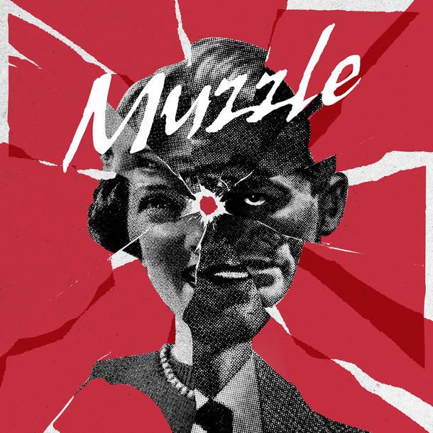 シングル「Muzzle」