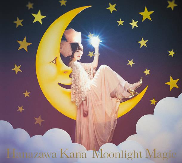 シングル「Moonlight Magic」【インターナショナル盤】(CD+PHOTO SET)