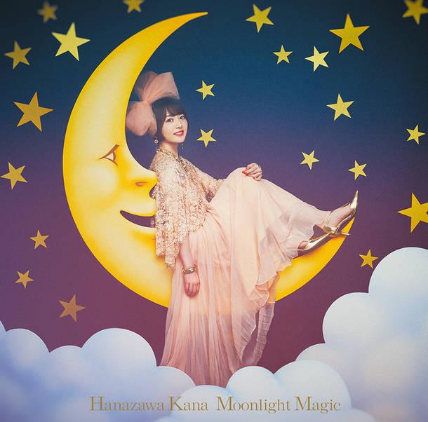 シングル「Moonlight Magic」【初回限定盤】(CD+BD)