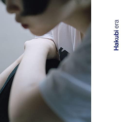 「悲しいほどに毎日は」収録アルバム『era』/Hakubi