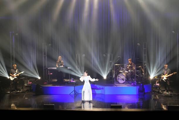 『May J. 15th Anniversary Tour 2021 - Euphoria -』
