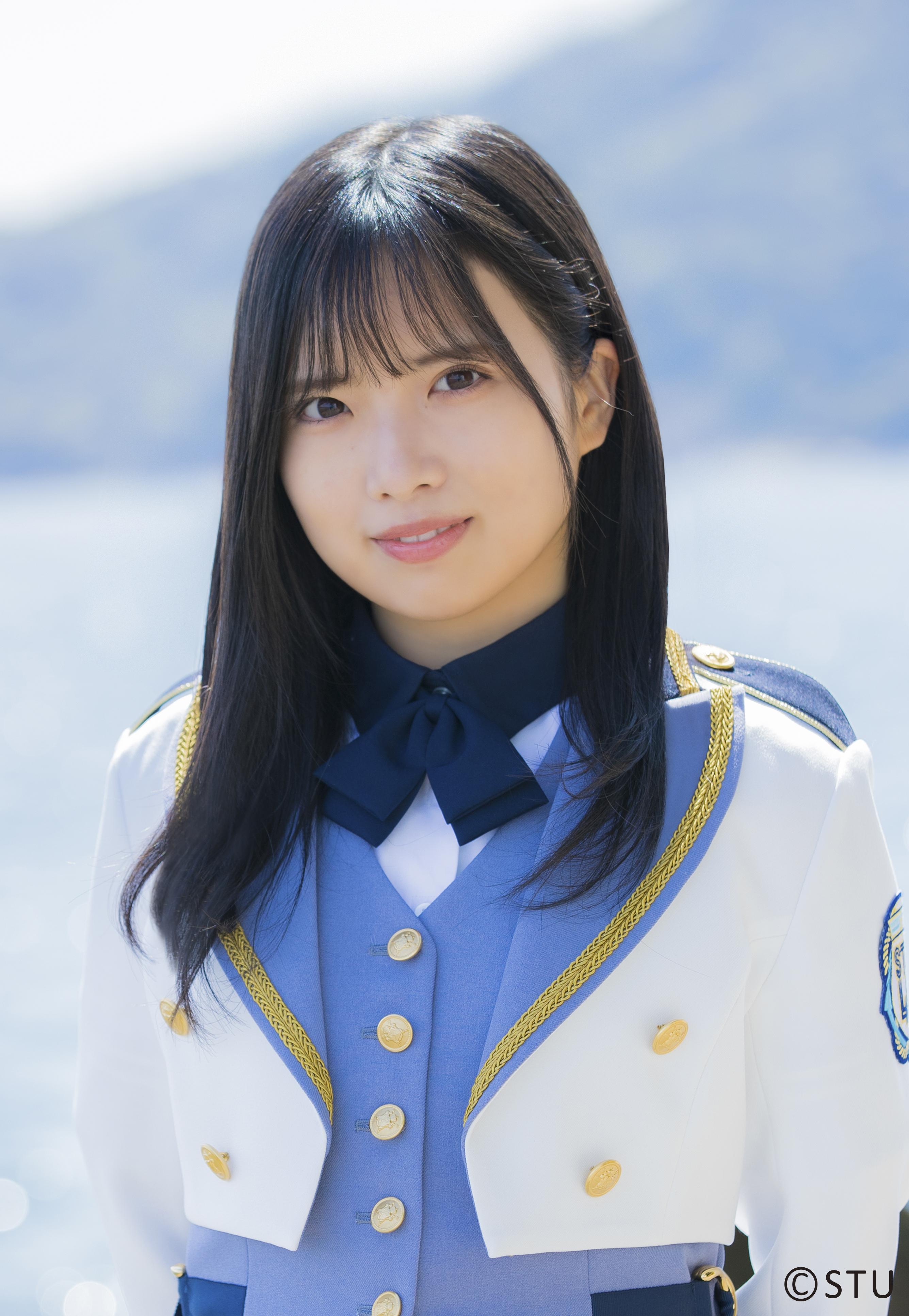 STU48榊美優