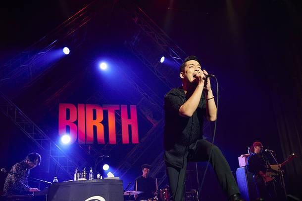 "『KIYOKIBA SHUNSUKE 20TH ANNIVERSARY LIVE ""BIRTH""』2021年9月20日 at KDDI 維新ホール"