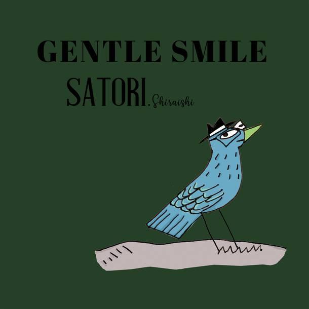 配信シングル「GENTLE SMILE」
