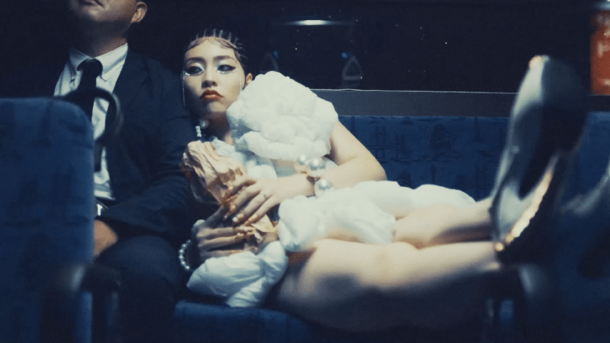「ハレンチ」MV