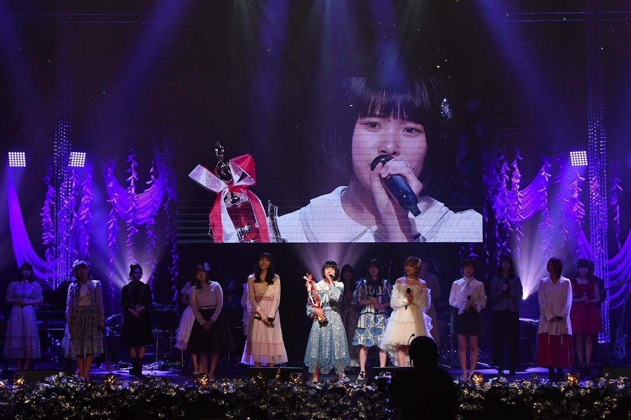 第3回AKB48グループ歌唱力No.1決定戦・決勝大会