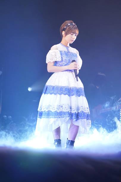 『富田美憂 1st LIVE ~Prologue~』2021年9月26日 at LINE CUBE SHIBUYA