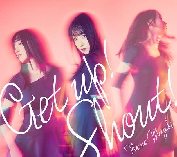 シングル「Get up! Shout!」