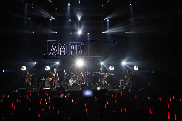 2021年9月11日 at Zepp Haneda(TOKYO)