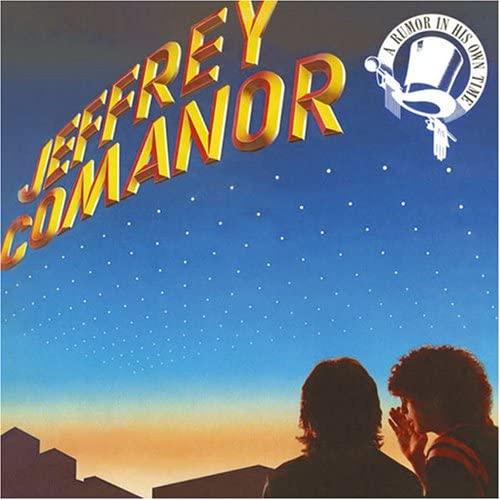 『ア・ルーモア・イン・ヒズ・オウン・タイム』('76)/Jeffrey Comanor