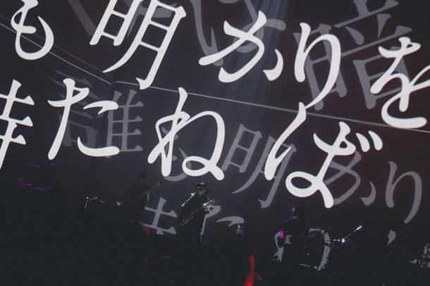 『amazarashi Live Tour 2020「ボイコット」』