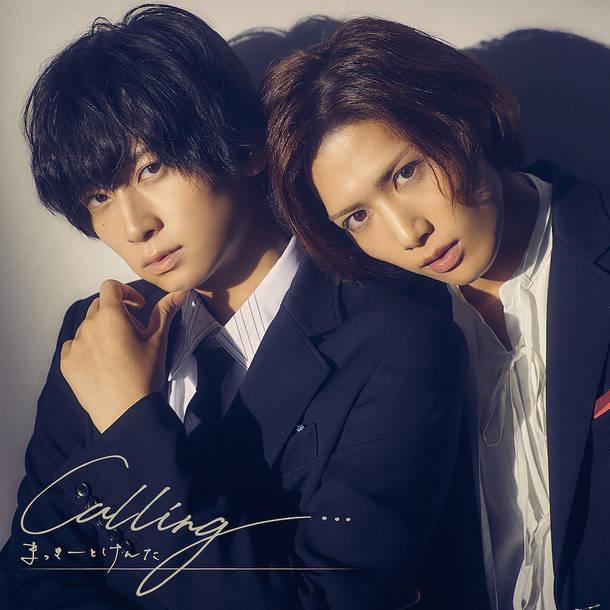 シングル「Calling...」【初回限定盤】(CD+Blu-ray)