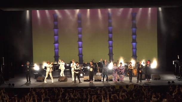『ソロデビュー20周年記念特別公演「上妻宏光―伝統と革新―」』
