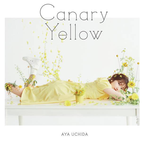 シングル「Canary Yellow」【通常盤】(CD)