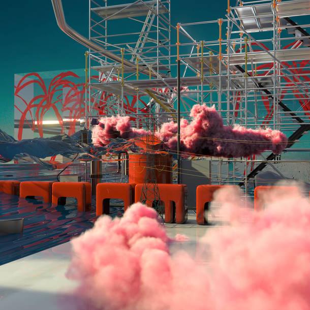 ermhoi New Digital Single『埋立地』