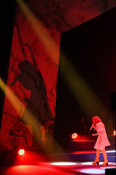 """『YUKI concert tour """"Terminal G"""" 2021』2021年10月10日 at 東京ガーデンシアター"""
