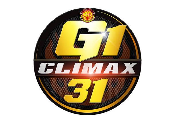 新日本プロレス『G1 CLIMAX31』