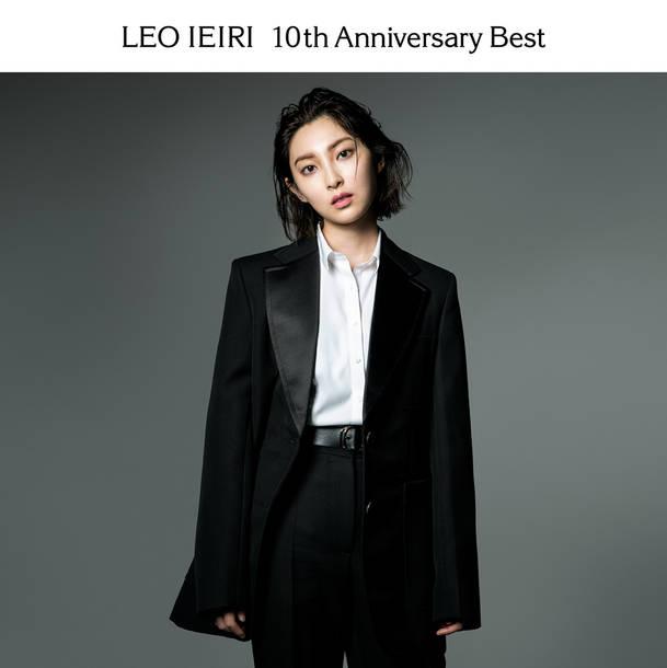 アルバム『10th Anniversary Best』【初回限定盤A】(2CD)
