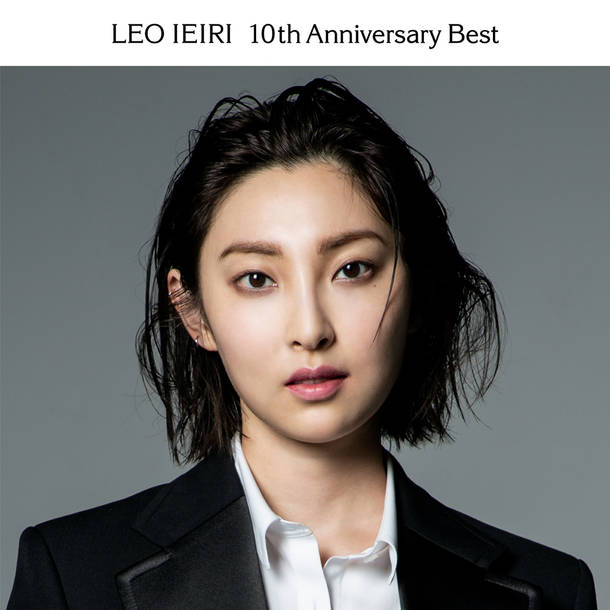 アルバム『10th Anniversary Best』【通常盤】(CD)