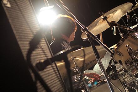 "【IVORY7 CHORD】『IVORY7 CHORD presents ""Synesthesium""』2013年10月4日 at 渋谷WWW"