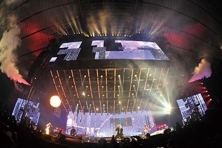 VAMPS】『VAMPS LIVE 2010 BEAUT...