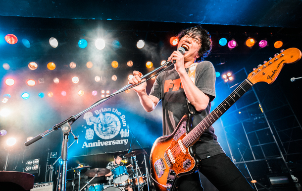 【The MANJI】『~MANJIのロックファイヤー~』