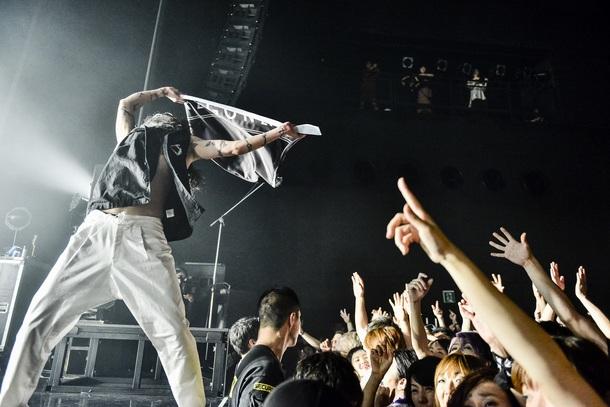 6月8日@ZEPP DiverCity TOKYO