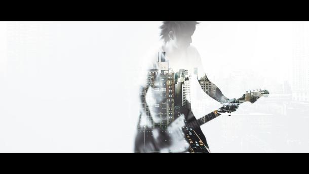 「Ride the Rhythm」MV