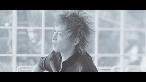 「Shine for me tonight」MV