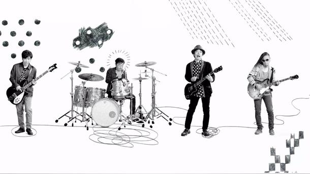 「ヘビーメロウ」Music Video