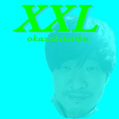 アルバム『XXL』【通常盤】(CD)