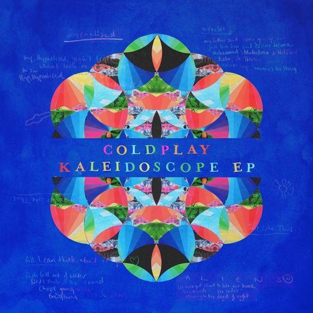 EP『カレイドスコープ EP』