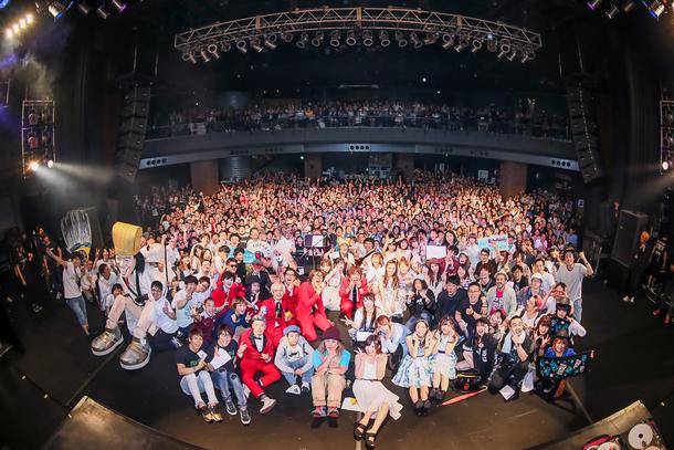6月18日(フィナーレ) photo by SUNAO HONDA