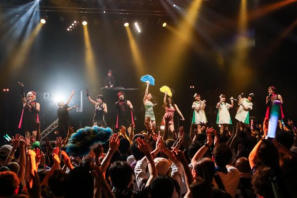 6月18日(キケチャレ!(危険日チャレンジガールズ!)) photo by SUNAO HONDA