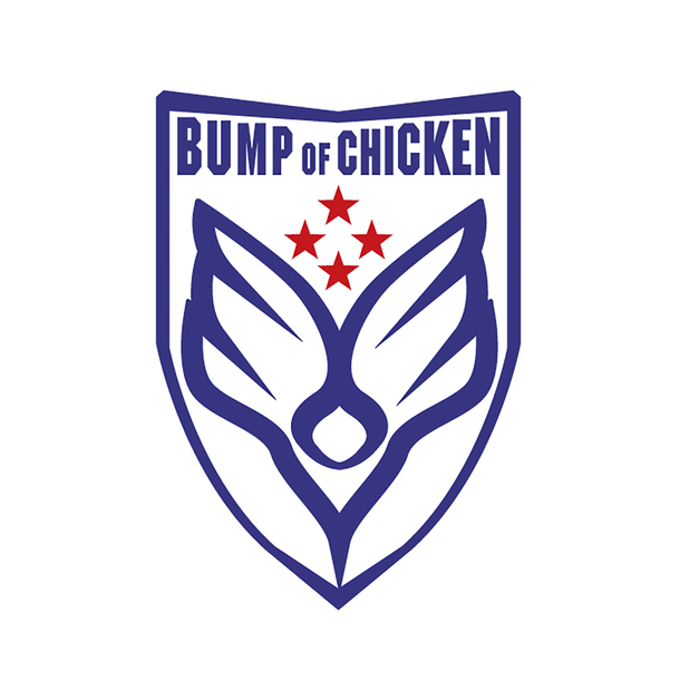 BUMP OF CHICKEN エンブレム