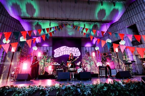 【GLIM SPANKY】『GLIM SPANKY 野音ライブ 2017』2017年6月4日 at 日比谷野外大音楽堂