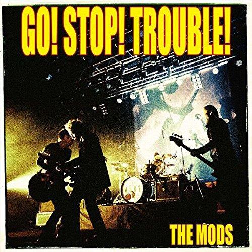 アルバム『GO STOP TROUBLE』