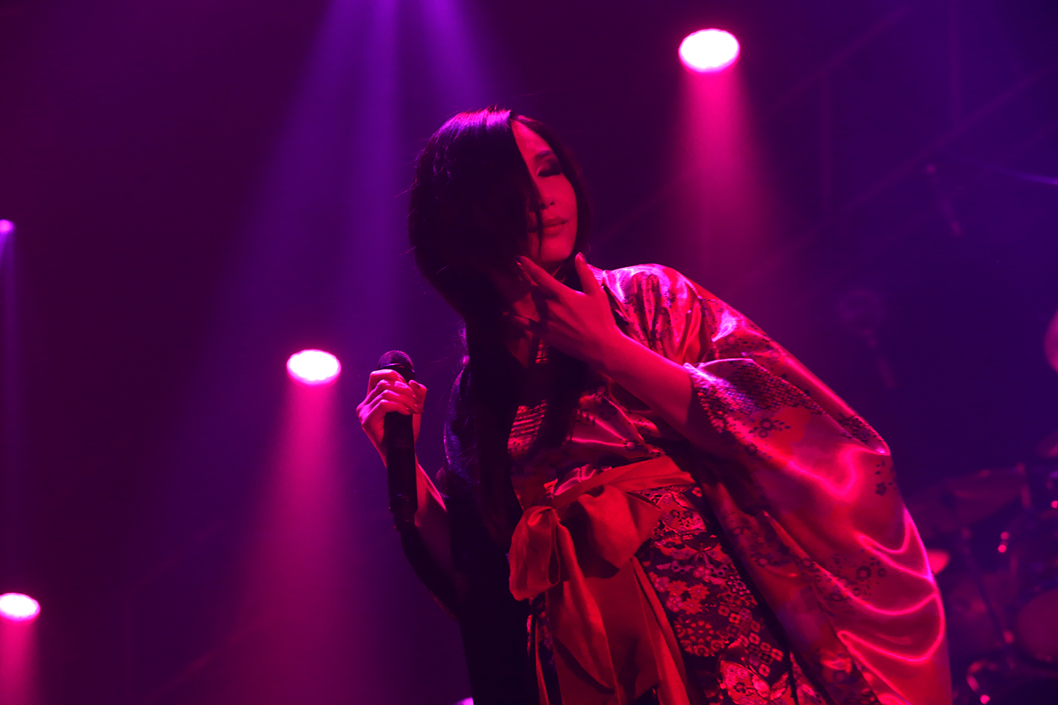 photo by 平野タカシ(2017年5月30@TOKYO DOME CITY HALL)
