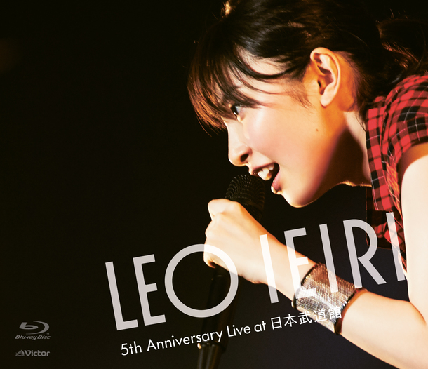 Blu-ray『5th Anniversary Live at 日本武道館』