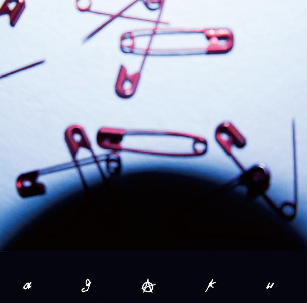 シングル「AGAKU」 【STANDARD EDITION】(CD only)
