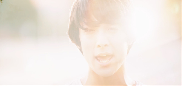 「Over You」MV