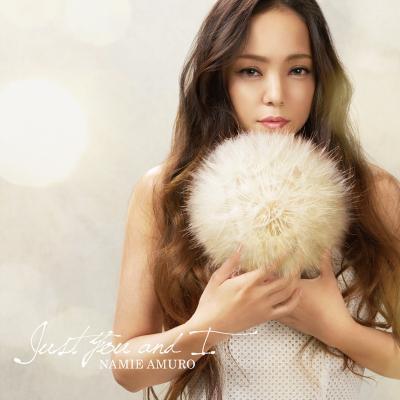 シングル「Just You and I」【CD+DVD】