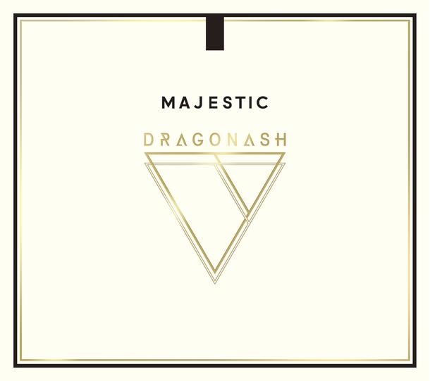 アルバム『MAJESTIC』