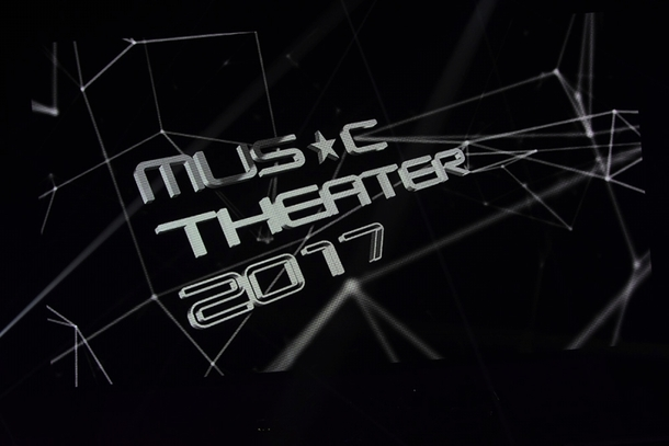 """MUSIC THEATER 2017""の模様(3)"
