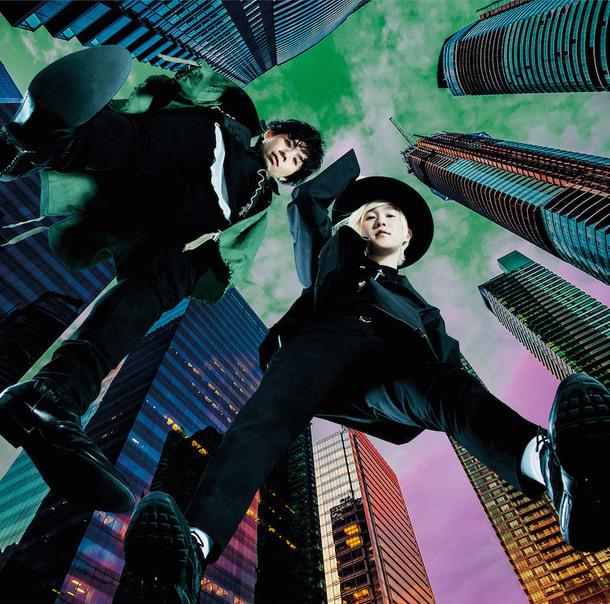 シングル「街」【初回限定盤】(CD+DVD)