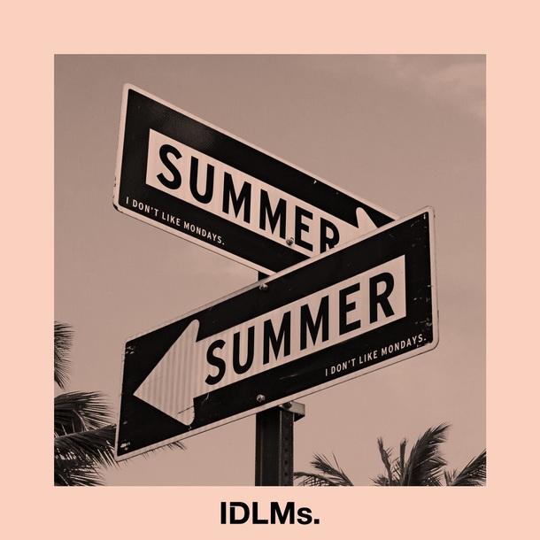 EP「SUMMER」【初回限定盤】(CD+DVD)