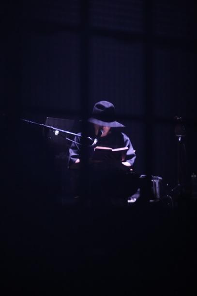 amazarashi LIVE 360°「虚無病」ライブ写真