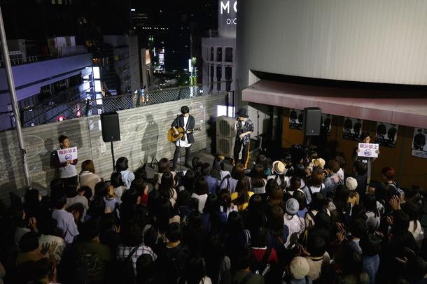 5月16日@東京・渋谷マルイ