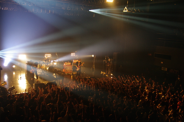 5月15日@Zepp Sapporo