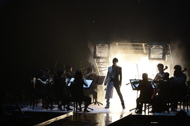『T.M.R. LIVE REVOLUTION'17 -20th Anniversary FINAL-』